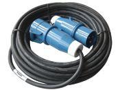 Complete kabels