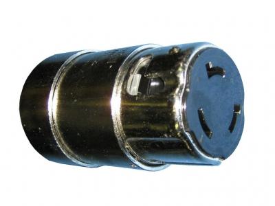 Hubbell Systeem (Twist-Lock)