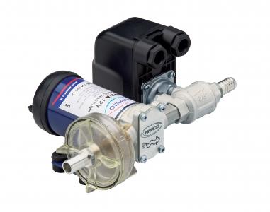 Drinkwaterpomp(mechanische schakelaar)