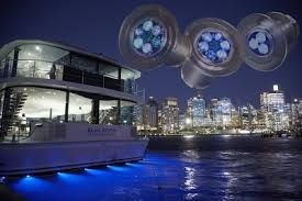 Onderwater- en Steigerverlichting