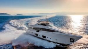 Welk effect heeft een stabilisitatiesysteem op het brandstofgebruik en de snelheid van uw schip?