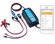 Victron Acculaders met Bluetooth