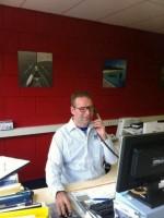 Telefonische ondersteuning